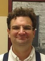 Nathaniel, 前美国新奥尔良 最好中学英语系主任