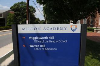Milton Academy